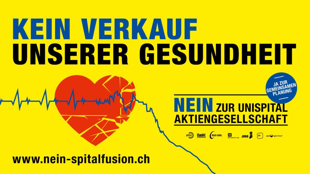 Spitalfusion Basel Nordwestschweiz